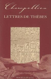 Lettres de Thèbes