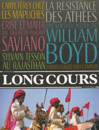 Long cours. n° 2