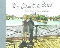 Mes carnets de Paris