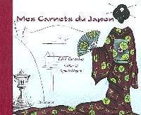 Mes carnets du Japon