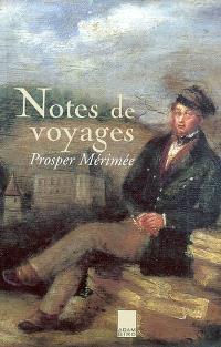 Notes de voyages