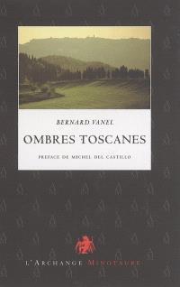 Ombres toscanes : Volterra sur ses remparts étrusques