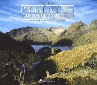 Pyrénées, entre Aneto et Canigou