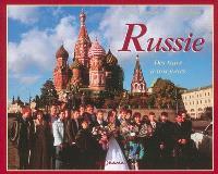 Russie, des tsars à nos jours
