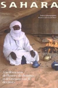 Sahara : à la découverte de l'histoire des hommes et des paysages au fil des pistes...
