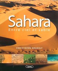 Sahara : entre ciel et sable