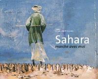 Sahara : marche avec moi