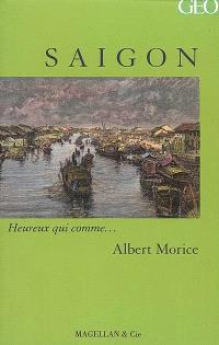 Saigon : récit