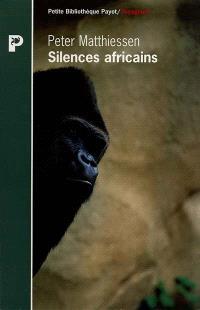 Silences africains