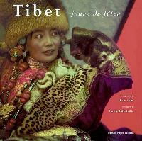 Tibet, jour de fêtes