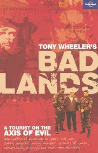 Tony Wheeler's Badlands