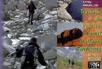 Traversée des Pyrénées : carnet de haute randonnée