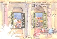 Voyage en Croatie, août 2004 : les carnets de Géraldine Garçon
