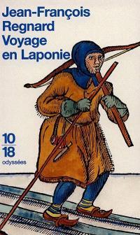 Voyage en Laponie; Précédé de La provençale
