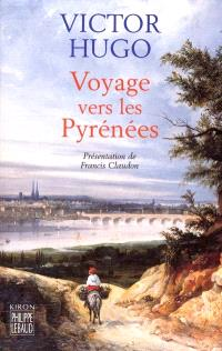 Voyage vers les Pyrénées