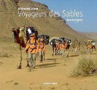 Voyageurs des sables