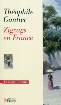 Zigzags en France