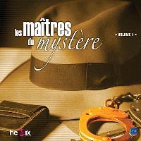 Les maîtres du mystère. Volume 1