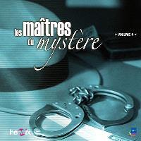 Les maîtres du mystère. Volume 4