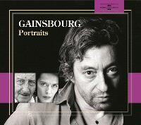 Gainsbourg : portraits