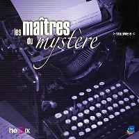 Les maîtres du mystère. Volume 5