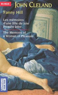 Fanny Hill ou Les mémoires d'une fille de joie = Fanny Hill : the memories of a woman of pleasure