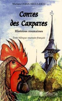 Contes des Carpates : histoires roumaines