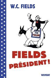 Fields président !