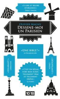 Dessine-moi un Parisien