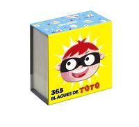 365 blagues de Toto