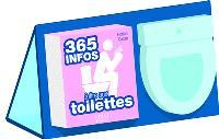 365 infos à lire aux toilettes