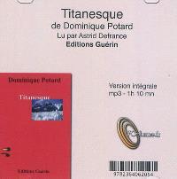 Titanesque