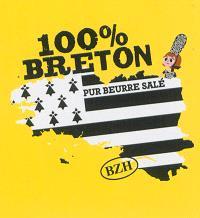 100 % breton