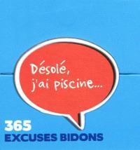 365 excuses bidons