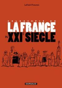Coloscopie de la France au XXIe siècle : bilan et perspectives