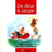 De Jésus à Jospin