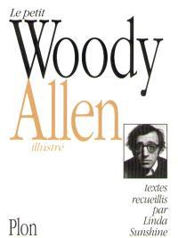 Le petit Woody Allen illustré