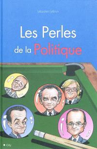 Les perles de la politique