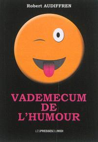 Vade-mecum de l'humour