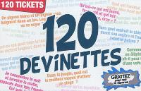 120 devinettes