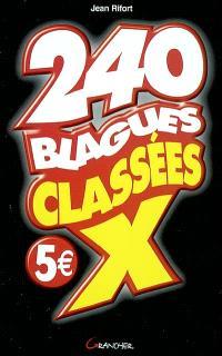 240 blagues classées X
