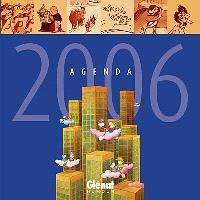 Agenda humour 2006