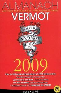 Almanach Vermot 2009