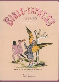 Bible-express