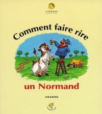 Comment faire rire un Normand
