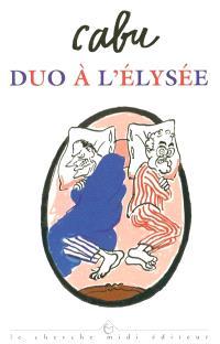 Duo sur l'Elysée