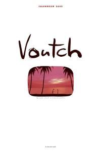 Voutch, calendrier 2003