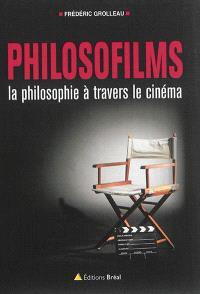 Philosofilms : la philosophie à travers le cinéma ou 10 ans d'analyse de films en classe préparatoire à l'enseignement supérieur