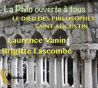 Le dieu des philosophes; Saint-Augustin