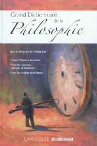 Grand dictionnaire de la philosophie
